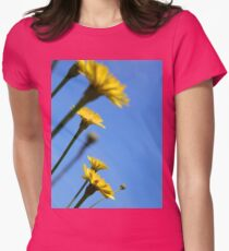 Dancing With The Flowers T-Shirt