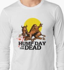 Hump Day of the Dead T-Shirt