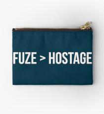 FUZE HOSTAGE Studio Pouch