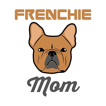 Funny Peony - French Bull Dog Frenchie - Animal Humor by stuch75