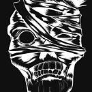 Frankenstein's Mummy by DannyHengel