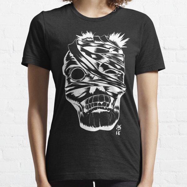 Frankenstein's Mummy Essential T-Shirt