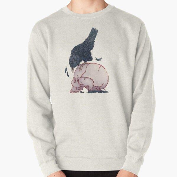 De Mauvaise Augure Pullover Sweatshirt