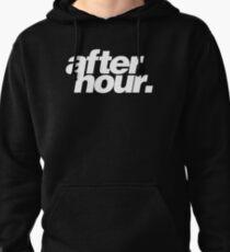afterhour #2 Hoodie