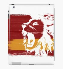 House Lannister iPad Case/Skin