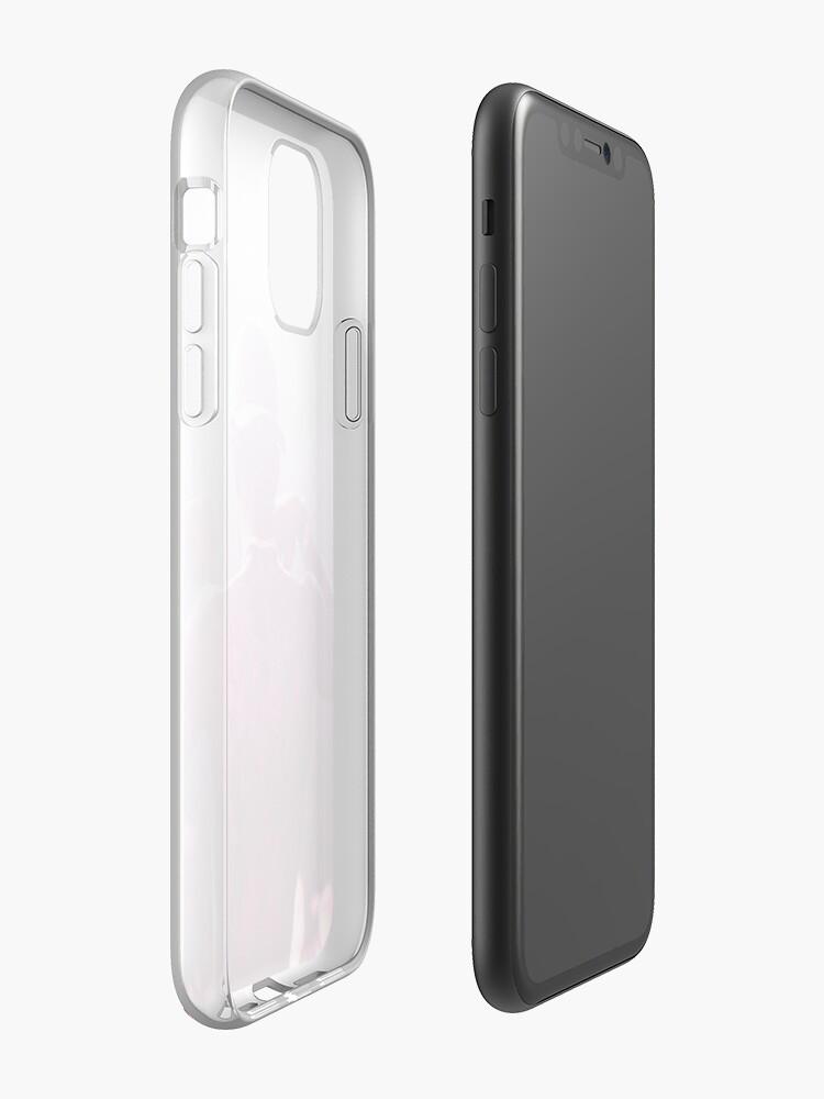 Coque iPhone «riche homie quan», par DoubleYeet
