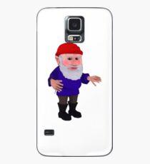 Gnome Case/Skin for Samsung Galaxy