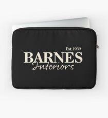 Barnes Interiors Laptop Sleeve