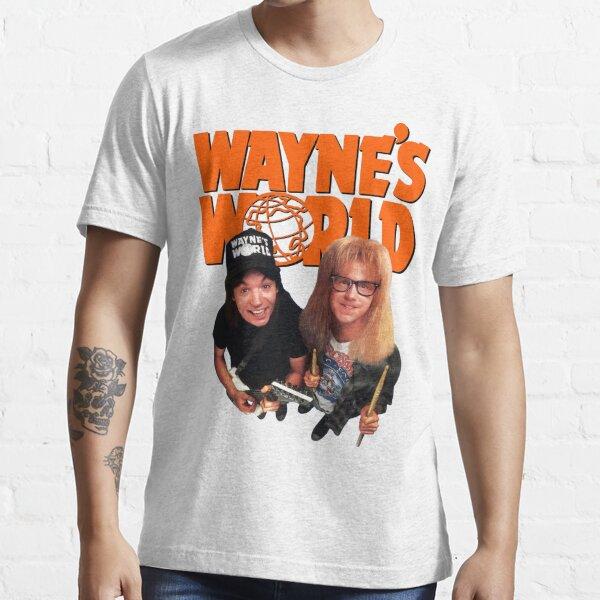 Wayne's World Essential T-Shirt