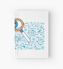 SEO - Suchmaschinenoptimierung Notizbuch