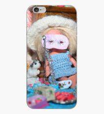 Dollhouse Masquerade  iPhone Case