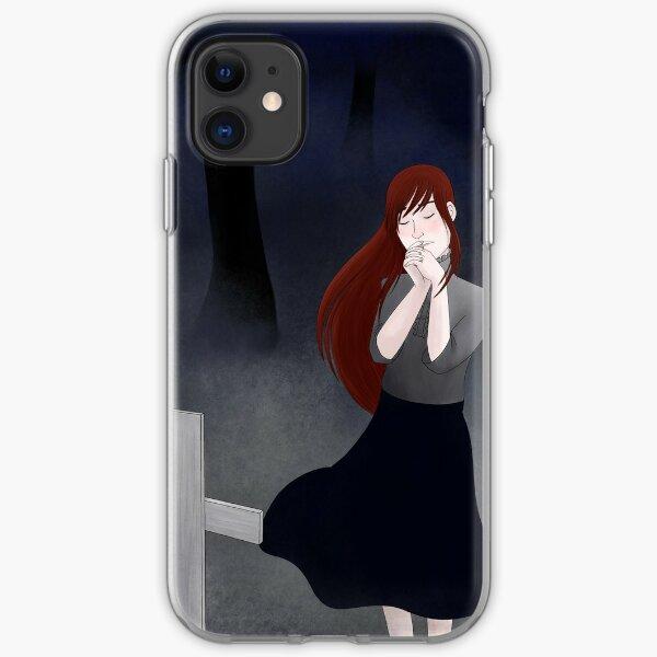 Little Ripper Boy: Daina iPhone Soft Case