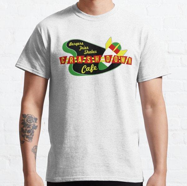 Crashdown Cafe Classic T-Shirt
