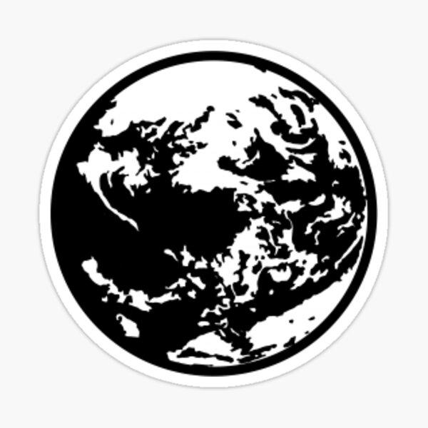 Mother Logo Sticker