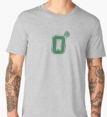Lucky 0 Jayson Tatum Men's Premium T-Shirt