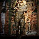 Stifflers mummy by David Knight