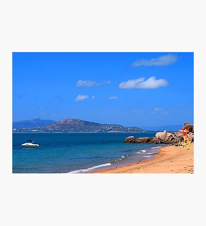 Picnic Bay - Magnetic Island - Queenland Photographic Print