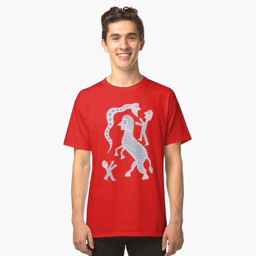 Show a little love Classic T-Shirt