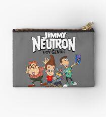 Jimmy Neutron 2 Studio Pouch