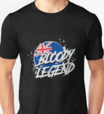 Bloody Legends Unisex T-Shirt