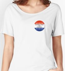 Tayliberal 4 President Women's Relaxed Fit T-Shirt