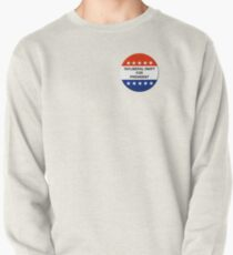 Tayliberal 4 President Pullover