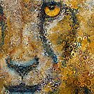 Cheetah by Michael Creese