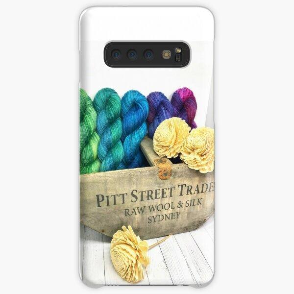 Pitt Street Traders Samsung Galaxy Snap Case