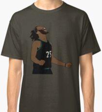 Derrick Rose 50 Point Performance - Minnesota Timberwolves Classic T-Shirt
