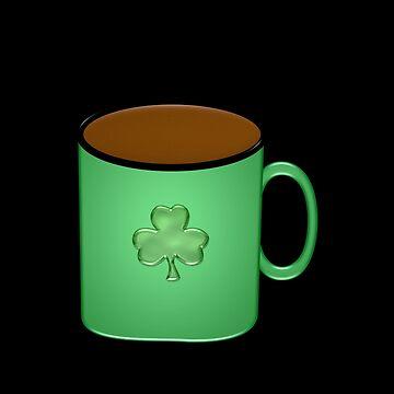 Irish coffee by MisterSmithers
