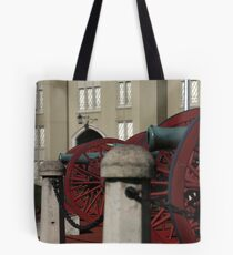 Canons in Color Tote Bag