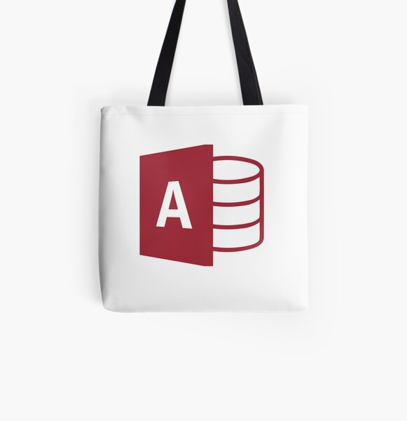 Access All Over Print Tote Bag