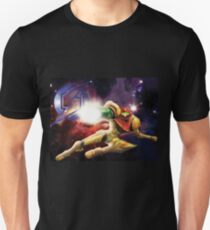 Space Hunter Unisex T-Shirt