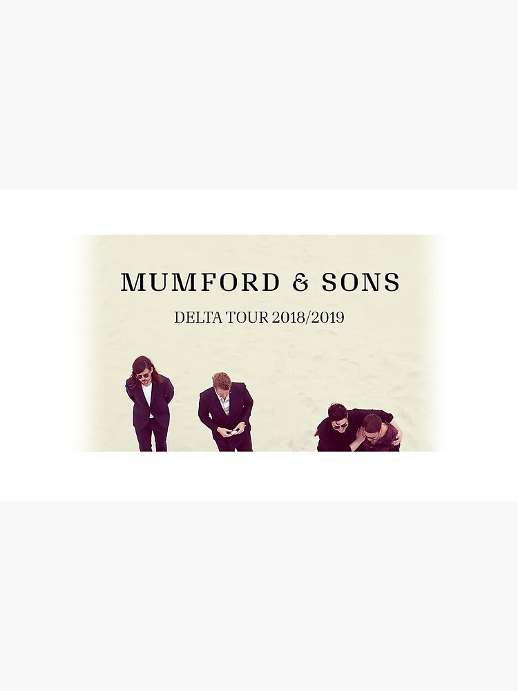MUMFORD & SONS TOUR 2018 - 2019 CONCERT by rezakhan801210