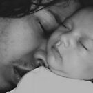 Fatherhood is more than a Word by diLuisa Photography