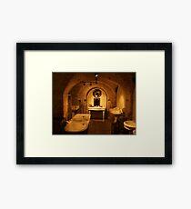 Aladdin's Cave (3) Framed Print