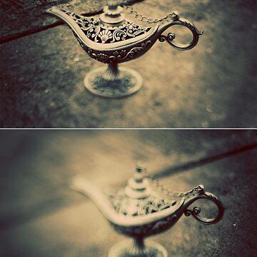 third wish by leeevi