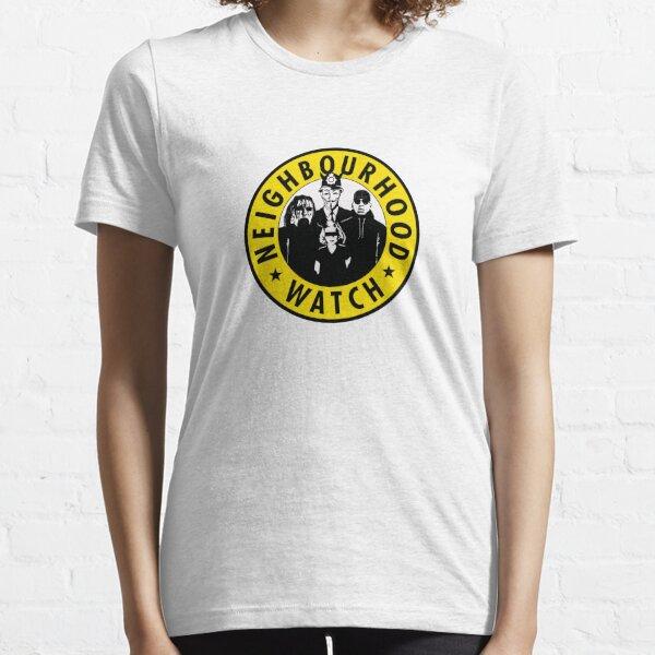 Neighbourhood Watch Essential T-Shirt