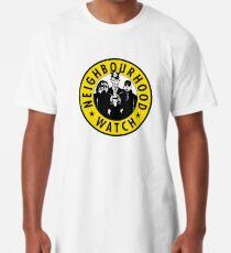 Neighbourhood Watch Long T-Shirt