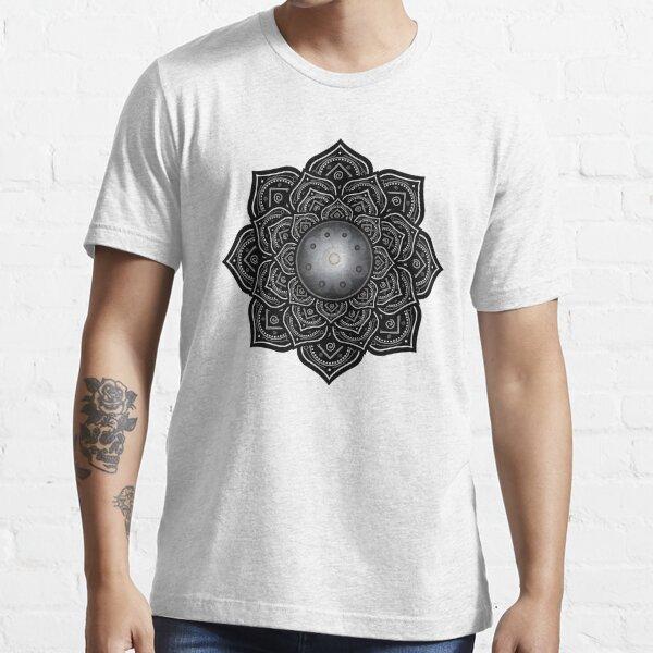 Mandala Handpan Pantam Essential T-Shirt