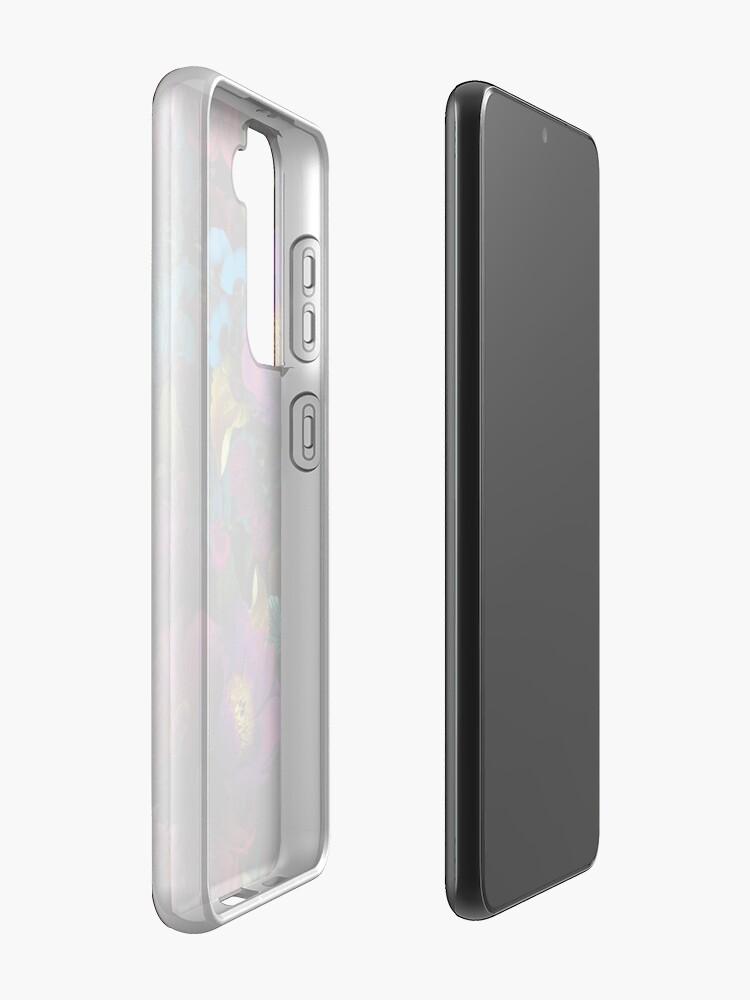 Alternate view of Mystical night III Case & Skin for Samsung Galaxy