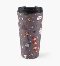 Premium Quality Pattern  Travel Mug