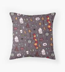 Premium Quality Pattern  Throw Pillow