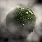 Planet #004 by zawij