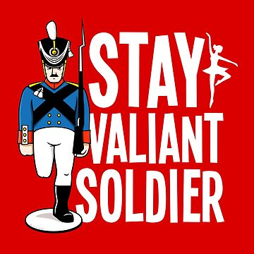 Tin Soldier by wloem