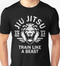 JIU JITSU TSHIRT, MMA T SHIRT, BJJ T SHIRT, FUNNY SHIRT Unisex T-Shirt