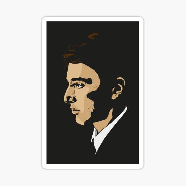 The Godfather Part I - Michael Corleone Sticker