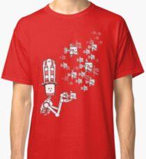 Wind Up Pets Classic T-Shirt