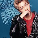 «Kim Namjoon - BTS - Enfréntate a ti mismo» de KpopTokens