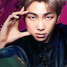 «BTS Rm - Enfréntate a ti mismo - Close Up» de KpopTokens